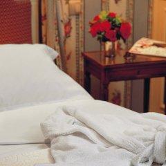Victoria Palace Hotel Paris 5* Стандартный номер с различными типами кроватей фото 3
