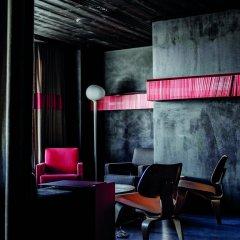 Hotel Le Val Thorens спа