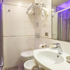 Hotel Cosimo de Medici 3* Номер категории Эконом с различными типами кроватей