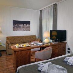 Best Western Hotel City 4* Номер Комфорт с различными типами кроватей фото 7