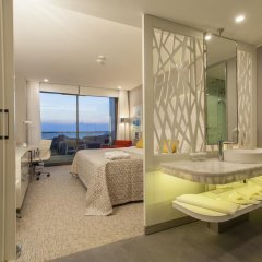 The Sense De Luxe Hotel – All Inclusive Сиде комната для гостей фото 2