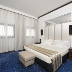 Hotel Melia Milano 5* Президентский люкс фото 7