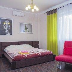 Апартаменты Elita-Home Советский район Люкс с различными типами кроватей фото 5