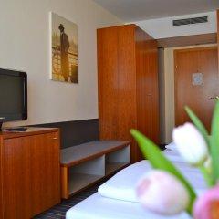 Austria Trend Hotel Bosei Wien 4* Представительский номер с различными типами кроватей фото 5