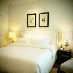 Отель Rongratana Executive Residence 5* Люкс