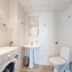 Отель Delta Apartments - Town Hall Эстония, Таллин - отзывы, цены и фото номеров - забронировать отель Delta Apartments - Town Hall онлайн ванная фото 2