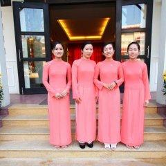 Отель Villa Hue фото 5