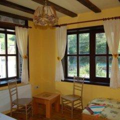 Отель Guest House The Jolly House Болгария, Чепеларе - отзывы, цены и фото номеров - забронировать отель Guest House The Jolly House онлайн удобства в номере
