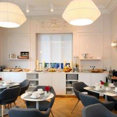 Отель Little Palace Hotel Франция, Париж - 7 отзывов об отеле, цены и фото номеров - забронировать отель Little Palace Hotel онлайн питание фото 3