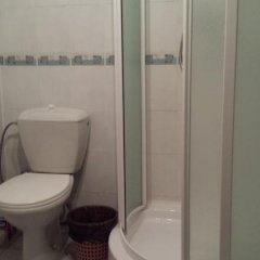 Отель Jogailos7 ванная фото 2
