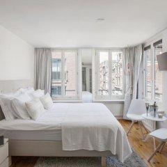 Отель Jordaan Suite bed and bubbles Нидерланды, Амстердам - отзывы, цены и фото номеров - забронировать отель Jordaan Suite bed and bubbles онлайн комната для гостей фото 2