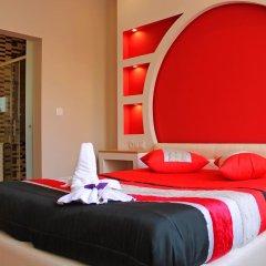 Отель Monte Carlo Love Porto Guesthouse комната для гостей фото 2