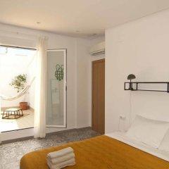 Отель Zalamera B&B комната для гостей
