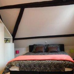 Отель Holiday Home t' Keerske Апартаменты с различными типами кроватей фото 15