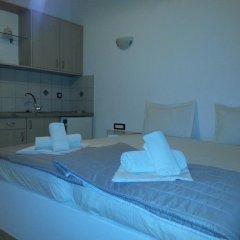 Отель Katefiani Villas Греция, Остров Санторини - отзывы, цены и фото номеров - забронировать отель Katefiani Villas онлайн комната для гостей фото 5
