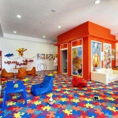Апартаменты Menada Apartments in Royal Beach детские мероприятия