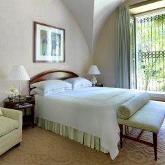 Four Seasons Hotel Milano 5* Люкс с различными типами кроватей фото 22