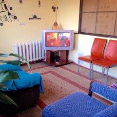 Hostel Park Алматы интерьер отеля фото 3