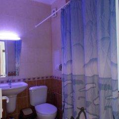 Отель Apartamenti Zhelezovi Поморие ванная