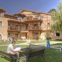 Отель Apartamentos Alquitara
