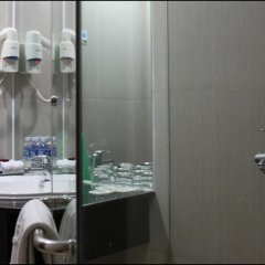 Dalat Plaza Hotel (ex. Best Western) 4* Стандартный номер фото 4