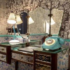 Отель Hôtel Crayon Rouge by Elegancia 4* Номер Singular с различными типами кроватей фото 6