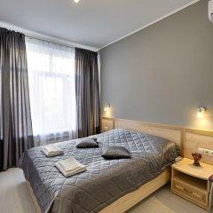 Гостиница Минима Водный 3* Номер Комфорт с двуспальной кроватью фото 5