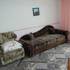 Гостиница Guest House Nika Апартаменты с двуспальной кроватью фото 43