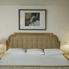 Отель SIMENA 5* Стандартный номер фото 4