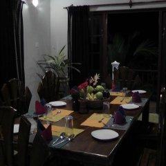Отель Manikgoda Tea Paradise питание фото 2
