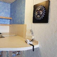 Hotel Club Del Sol Acapulco 3* Стандартный номер с различными типами кроватей фото 2