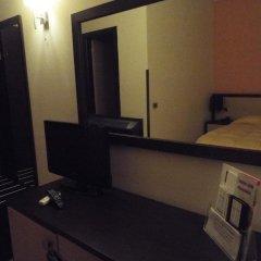 Hotel Hermitage 3* Стандартный номер фото 8