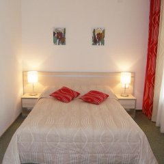 Гостиница Визави 3* Номер Комфорт разные типы кроватей фото 15