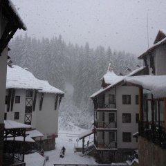 Апартаменты Ski Apartment in Castle Complex фото 5