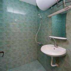 Апартаменты Еви 2 Поморие ванная