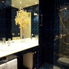 Отель Classycore Будапешт ванная
