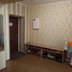 Хостел на Залесской Стандартный номер с различными типами кроватей фото 11