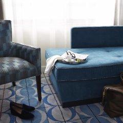 Отель Shelborne South Beach 4* Стандартный номер с различными типами кроватей фото 3