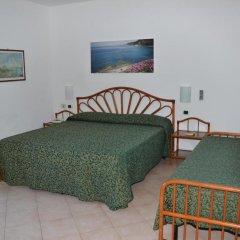 Отель Albergo Le Briciole 3* Стандартный номер фото 4