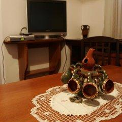 Family Hotel Dinchova kushta 3* Апартаменты с разными типами кроватей фото 2