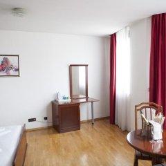 Отель Villa Mali Raj 3* Стандартный номер с двуспальной кроватью фото 3