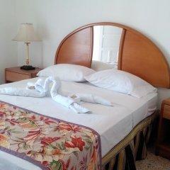 Отель Palm View Guesthouse And Conference Centre Монтего-Бей комната для гостей фото 4