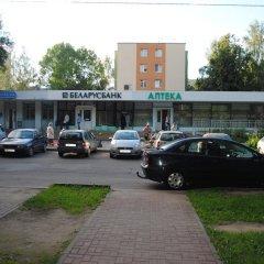 Отель Comfort Arenda Minsk 4 Апартаменты фото 11