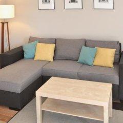 Апартаменты Seaside Mansion - Apartment Nadmorski Dwór комната для гостей фото 5