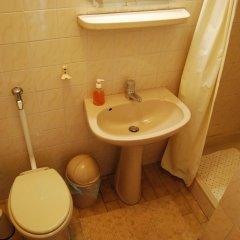 Отель Gardonyi Guesthouse Будапешт ванная