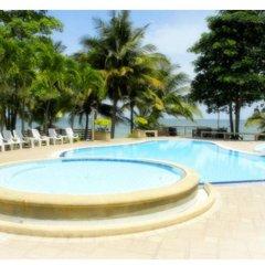 Отель Sea Village Beach Front детские мероприятия