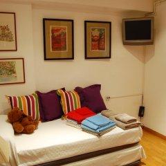 Отель Luxury Costa Dorada –Alorda Park комната для гостей фото 4