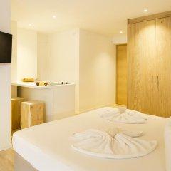 Hotel Schwarzer Widder Силандро комната для гостей фото 5