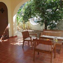 Отель villa teocles Джардини Наксос