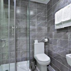 Отель Bayswater Inn 3* Стандартный номер с различными типами кроватей фото 9